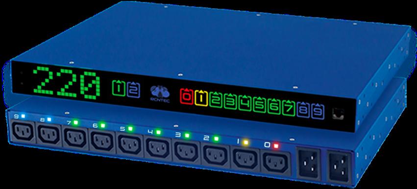 RPCM AC ATS 16A (RPCM1502)